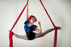 Sara Jane Silks by stina-Hedberg